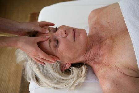 Massage Californien Centre Belle Vie